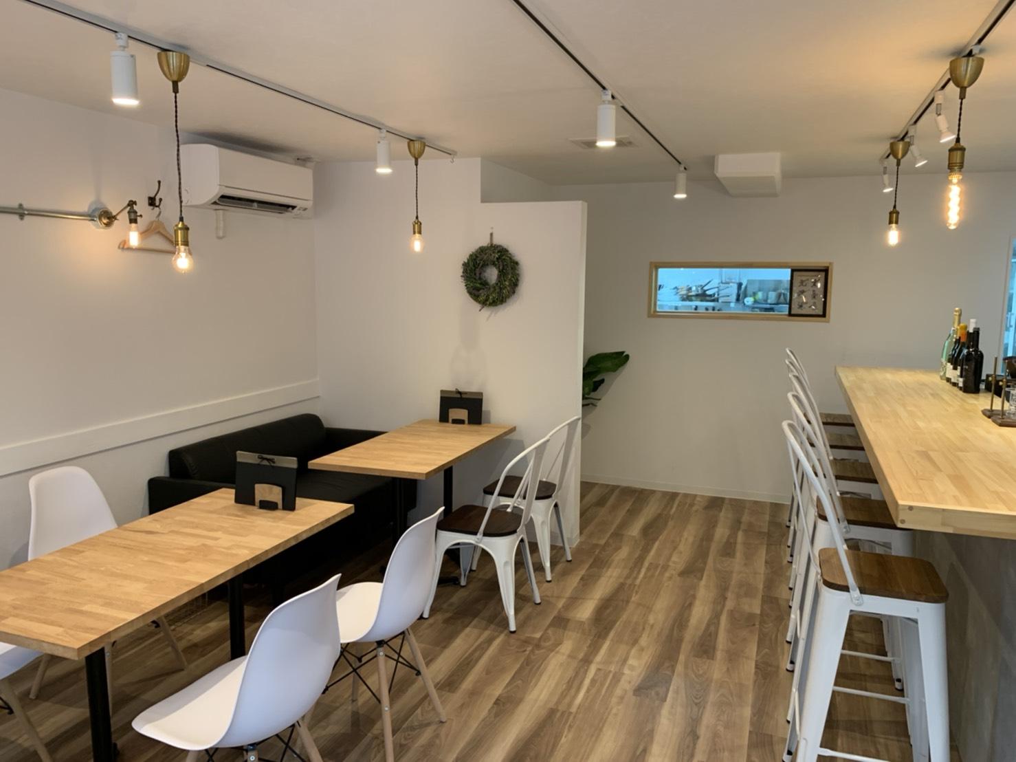 Googleストリートビュー屋内版撮影 サンクフルデイズカフェ